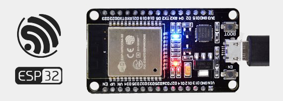 ESP32-arduino-board