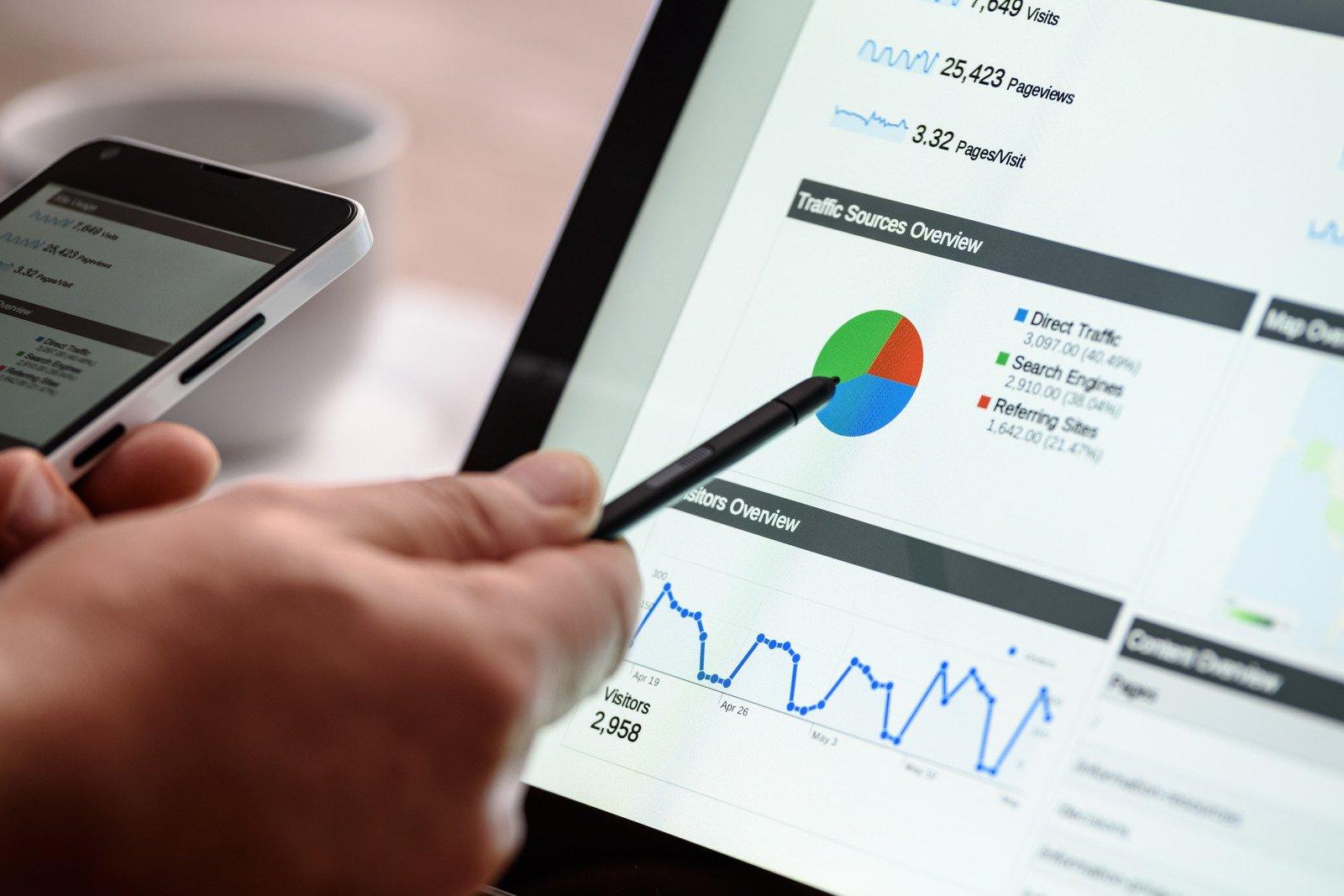 Market analysis - Benefits of cross-platform app development