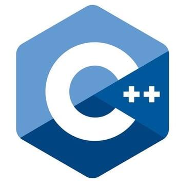 popular programming languages - C++