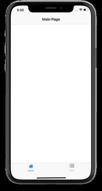 App development solution - App Navigation (2)