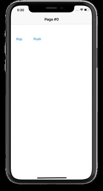 App development solution - App Pages