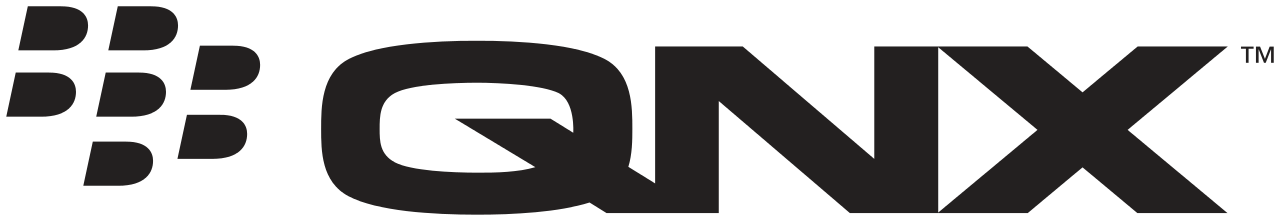 Embedded Operating System - QNX Logo