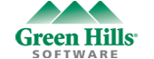 Embedded operating System - Green Hills