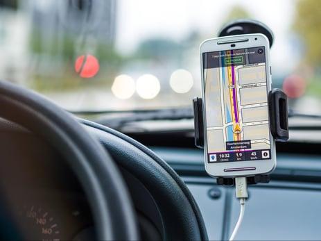 Qt training - GPS app example