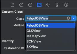 Felgo3.7.0_FelgoIOSView