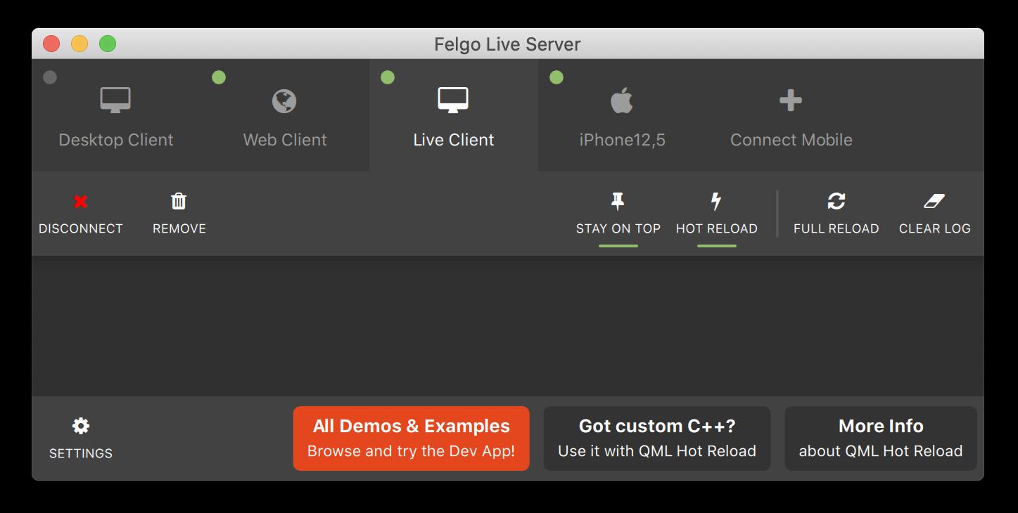 FelgoLiveServer_3-7-0