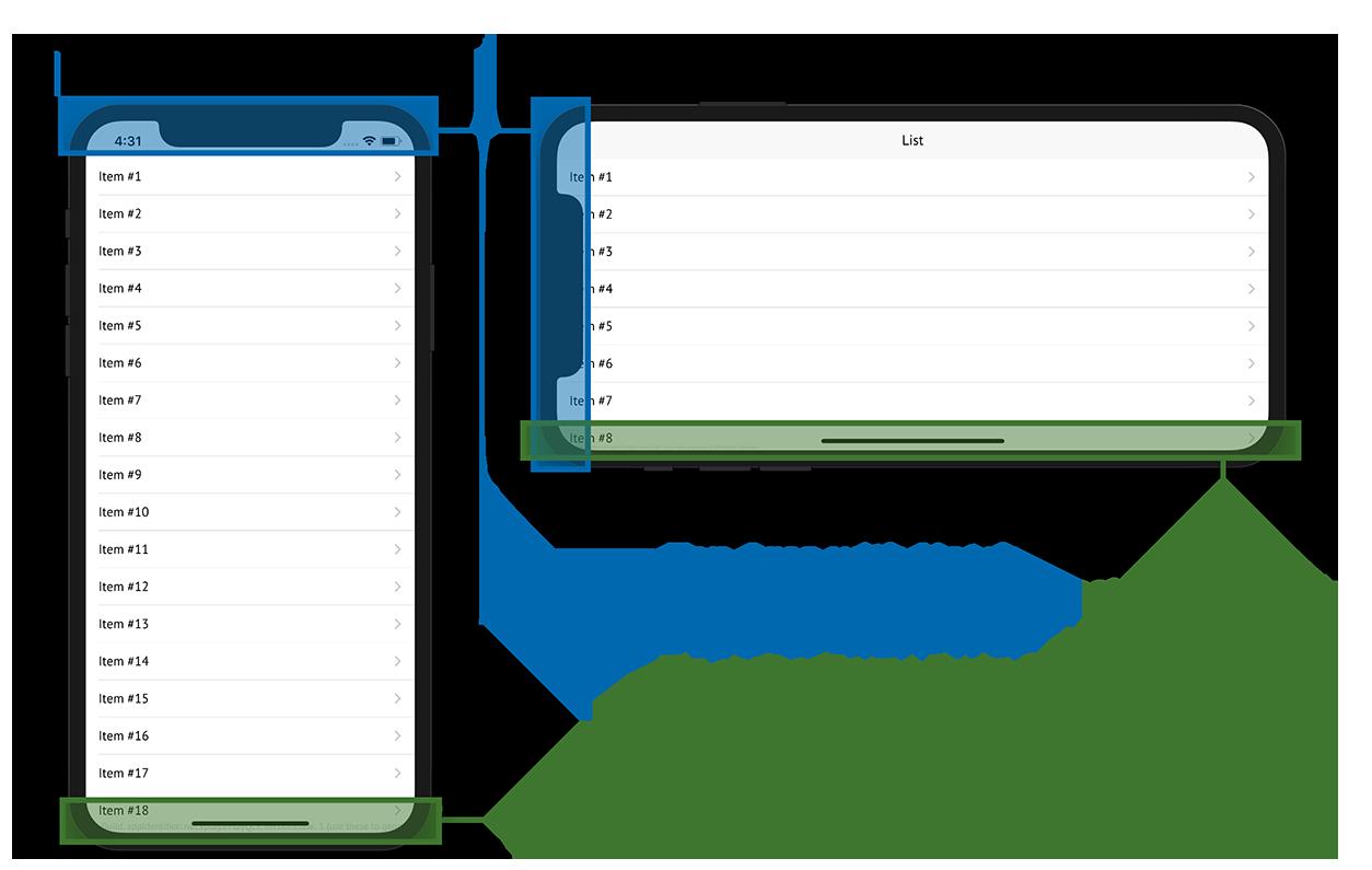 fullscreen-app-notch-issue-iphonex (1)